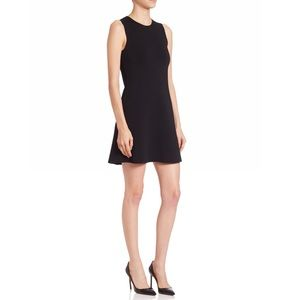 NWOT Theory Branteen Knit Sheath Dress